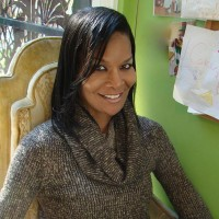 PGN: Portraits: SharRon Cooks: Overcoming obstacles through community service